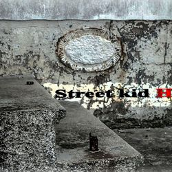 Lisa Daly street kid Heart