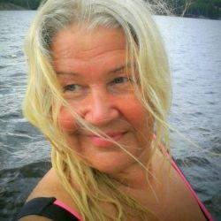 Agneta Flodström