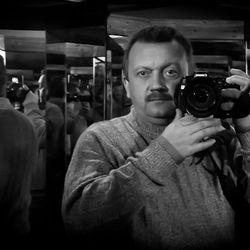 Sergey  Fomenko