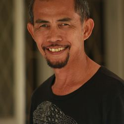 Syafri Gamal