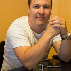 Pablo Riquelme
