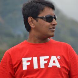 Raj Marlecha