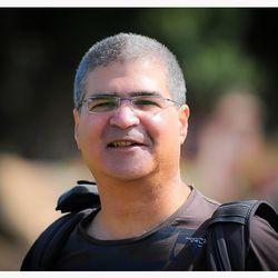 Moshe Filberg