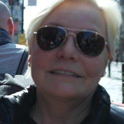 Susanne Brännström