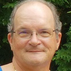 Bob Bouvier