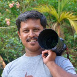 Nagendra Bhat