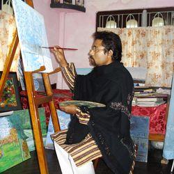 Tamal Sen Sharma