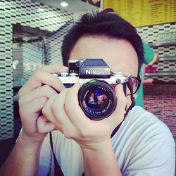 Kelvin CC Lim