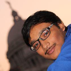 Sayan Das