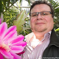 Anatoliy Ashmyanskiy