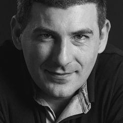 Georgie Dimitrov