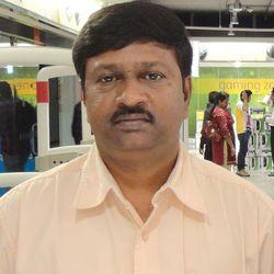 Krishna Rao D