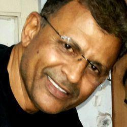 Gajendra Singhvi