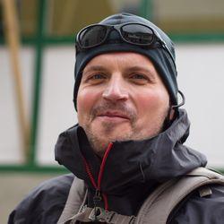 Kiril Rusev