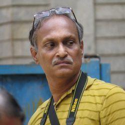 Radhamadhavan K S