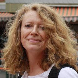 Katy Haecker