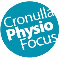 Cronulla Physio Focus 3/18 Laycock Ave Cronulla 2230 NSW