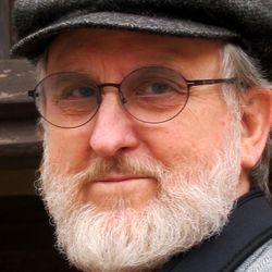Steve Garrigues