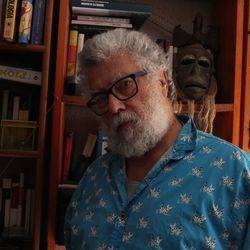 Jose Luis Gamboa Urgeles