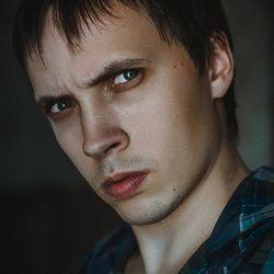 Dima Begma (Дмитрий Бегма)