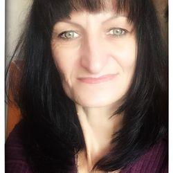 Marie Mada Novotna