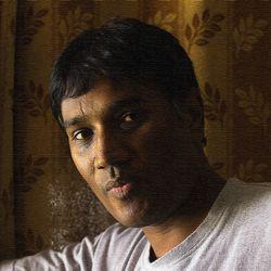 Indresh Gupta
