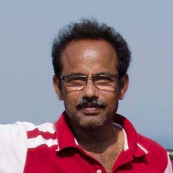 Asok Kumar Das