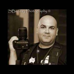 Sherif Badawy