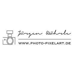 Jürgen Wöhrle by Photo-Pixelart