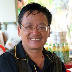 Tony Pham Tran
