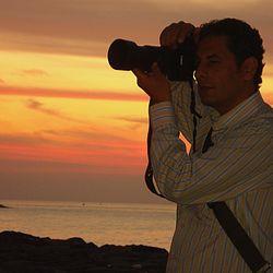 Saeed Reza Pirkeh