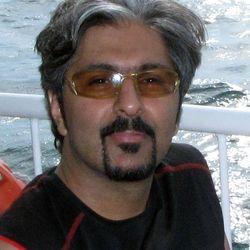 Reza Pazhouhesh