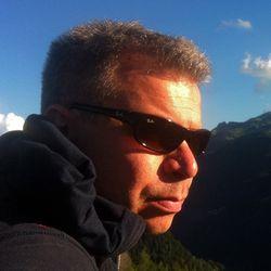 Fabio Cucchi