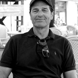 Pierre Karkau