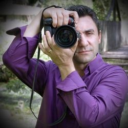 Daniel Rusnac di Fotorieti