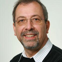 Rolf-Dieter Balindt