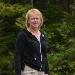 Cathy Honke