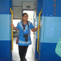 Amrita Guha