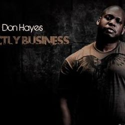 Don Hayes