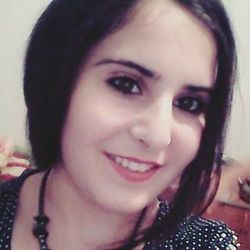 Gayane Nadiryan