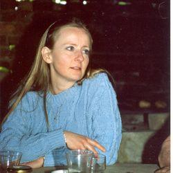 Martine GLASMACHER