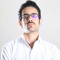 Hamed Zarei