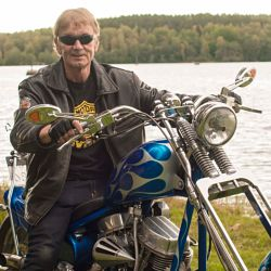 Harleybroker