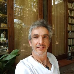 Diego García-Huidobro