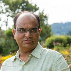 Surendra Mehta