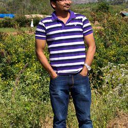 Arun Kumar R M