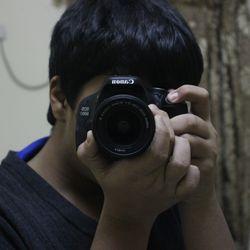 Avin Bhagwani