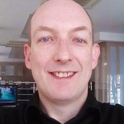 Kristian Stevens