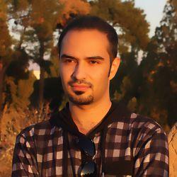 Farshad Foroutan