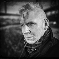 Arne Marenda
